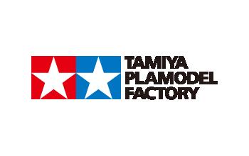 タミヤプラモデルファクトリートレッサ横浜店ロゴ